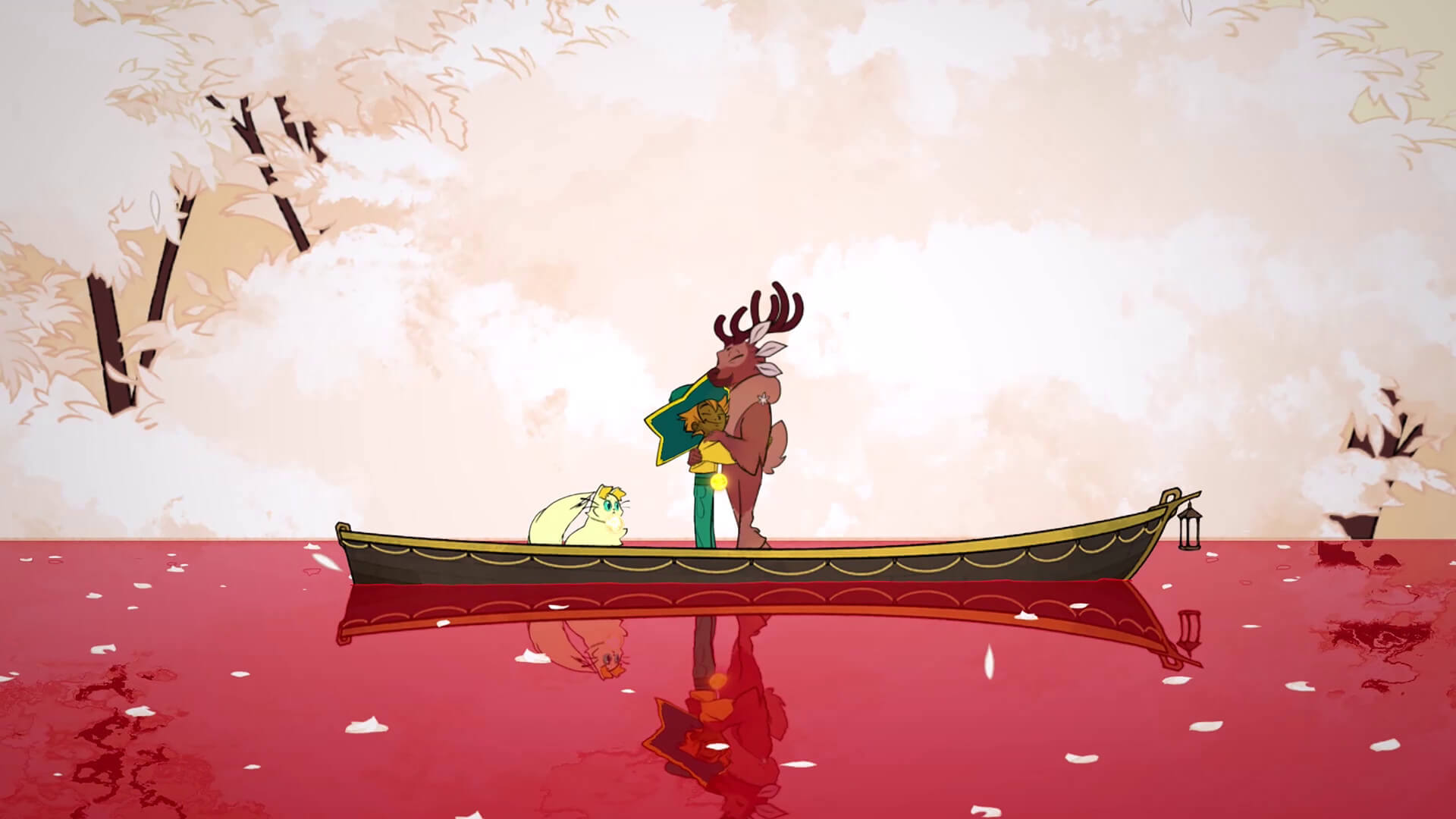 The Wild at Heart Review: Pikmin with a New Skin