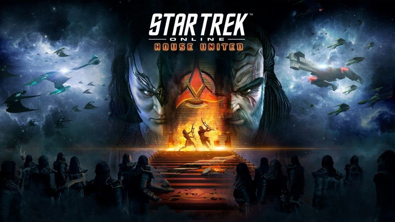 Star Trek Online: House United Launches Today on PS4 and Xbox One