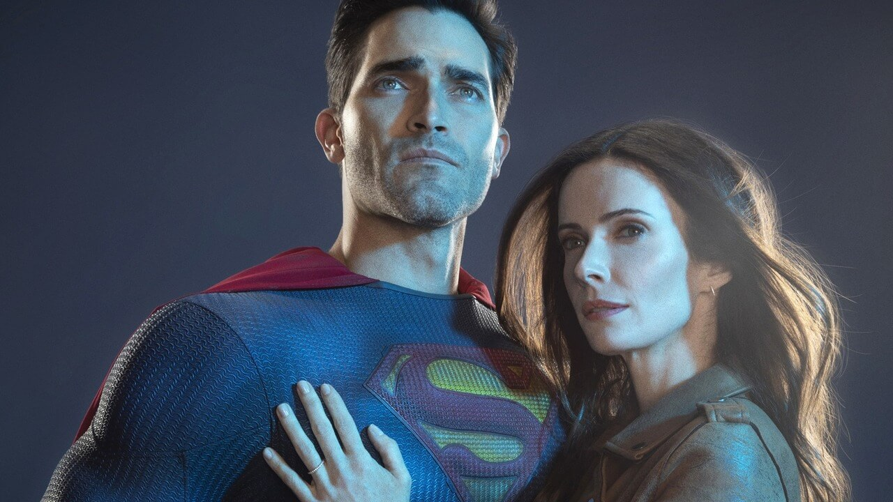 Superman & Lois - 10 Reasons You Should Be Watching