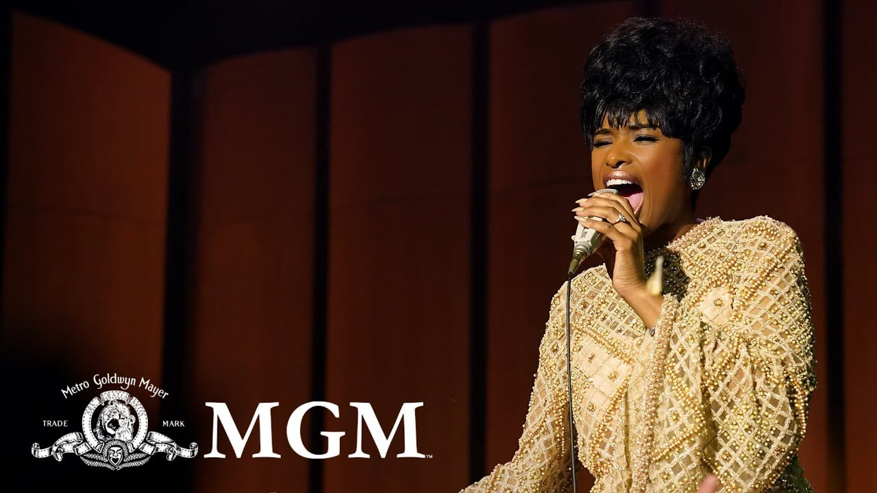 Soul Queen Aretha Franklin Biopic 'Respect' Gets Official Trailer