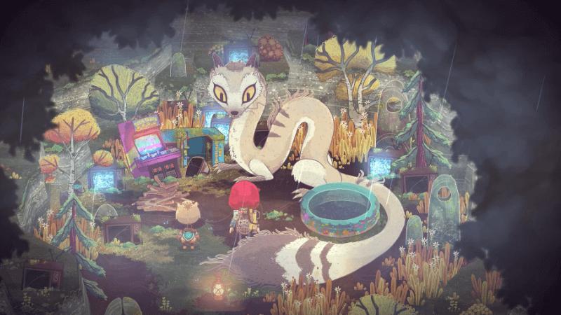 Moonlight Kids Game 4#