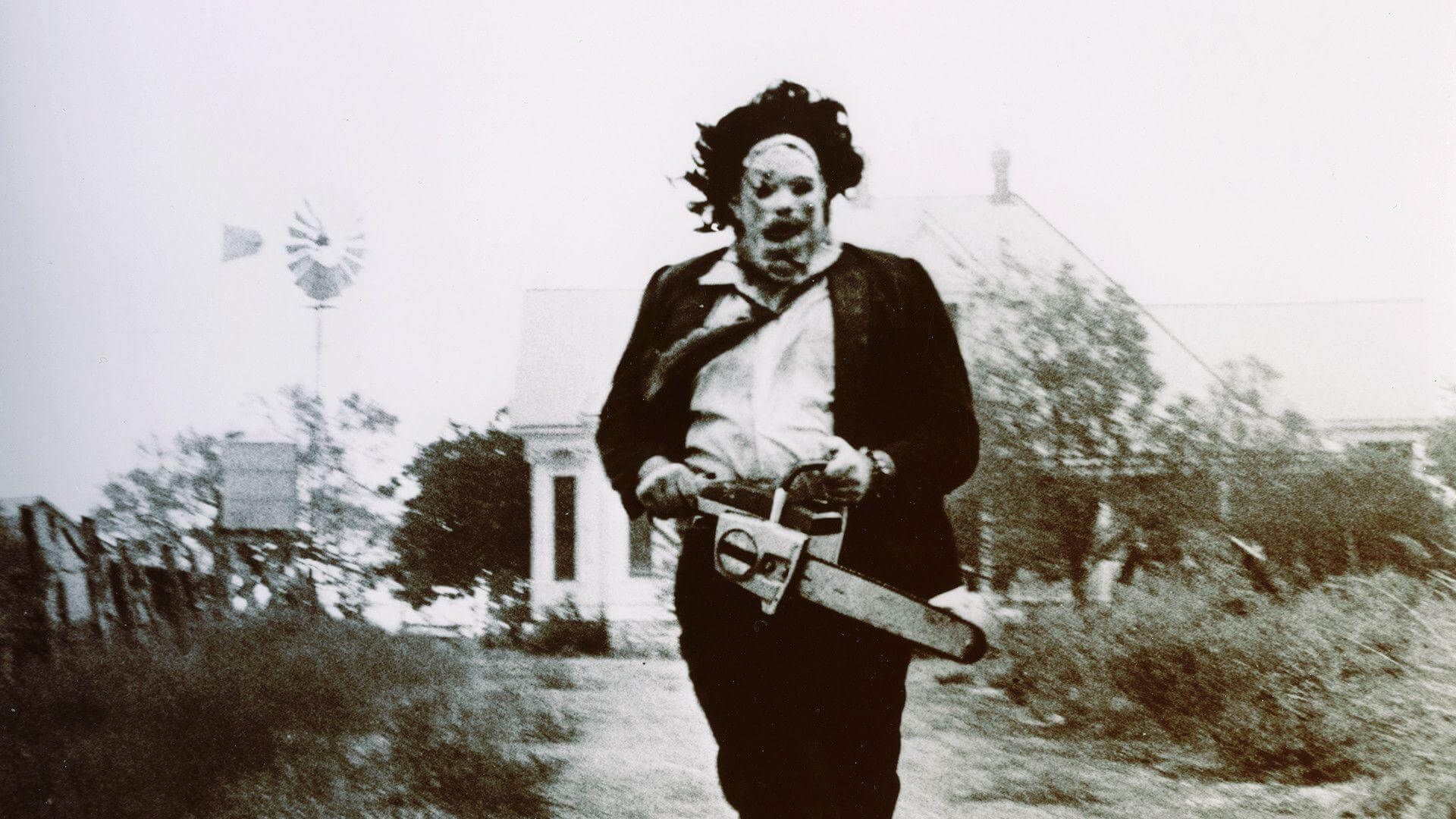 Ambitious Entertainment Developing Film Based on Leatherface Book