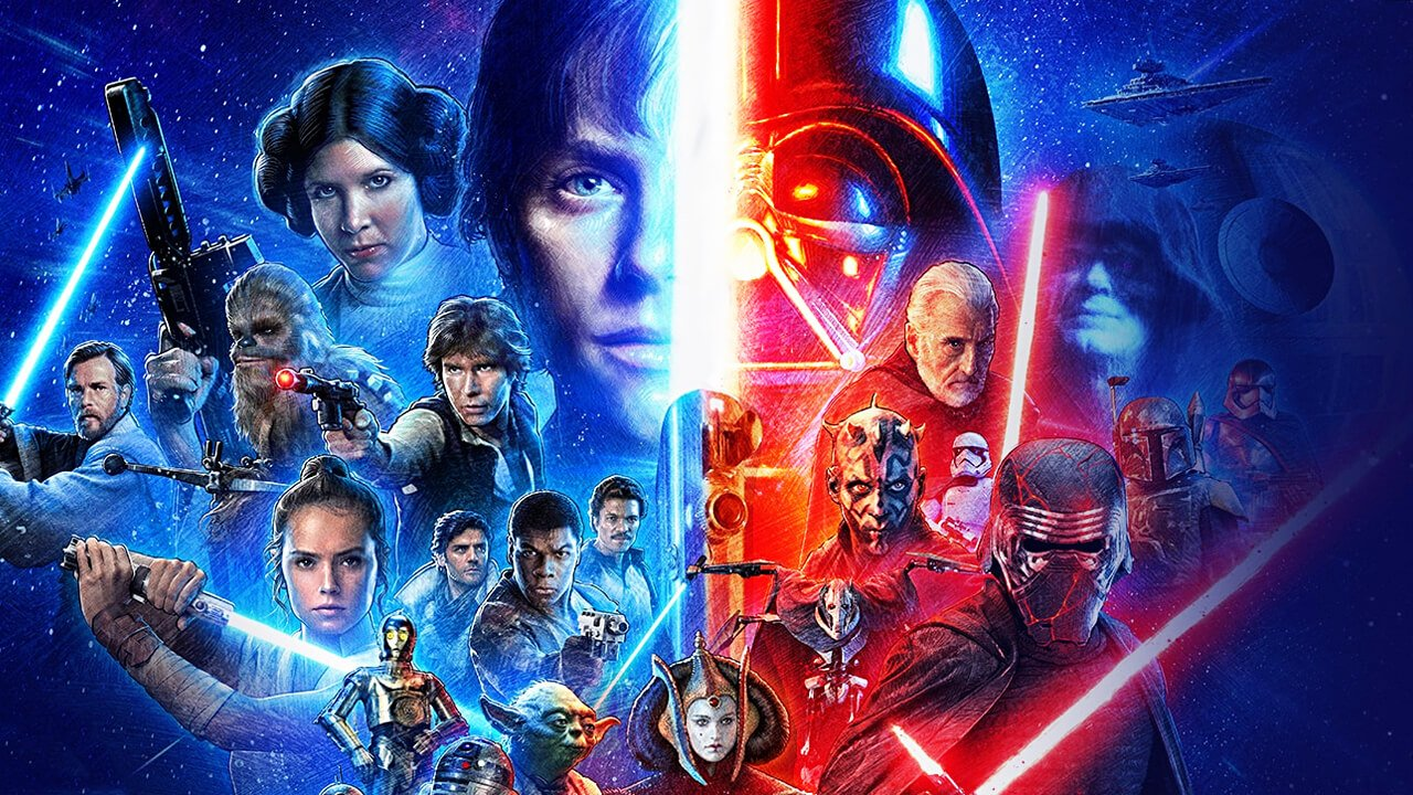 Star Wars: 10 Greatest Moments From The Movies