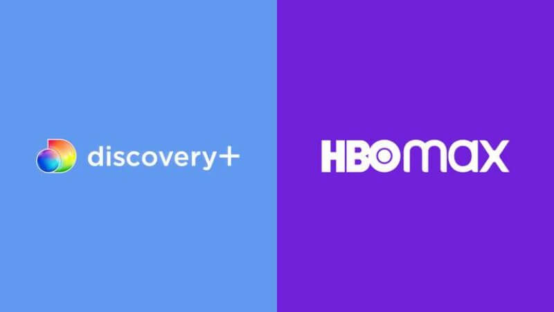 Discovery-HBO