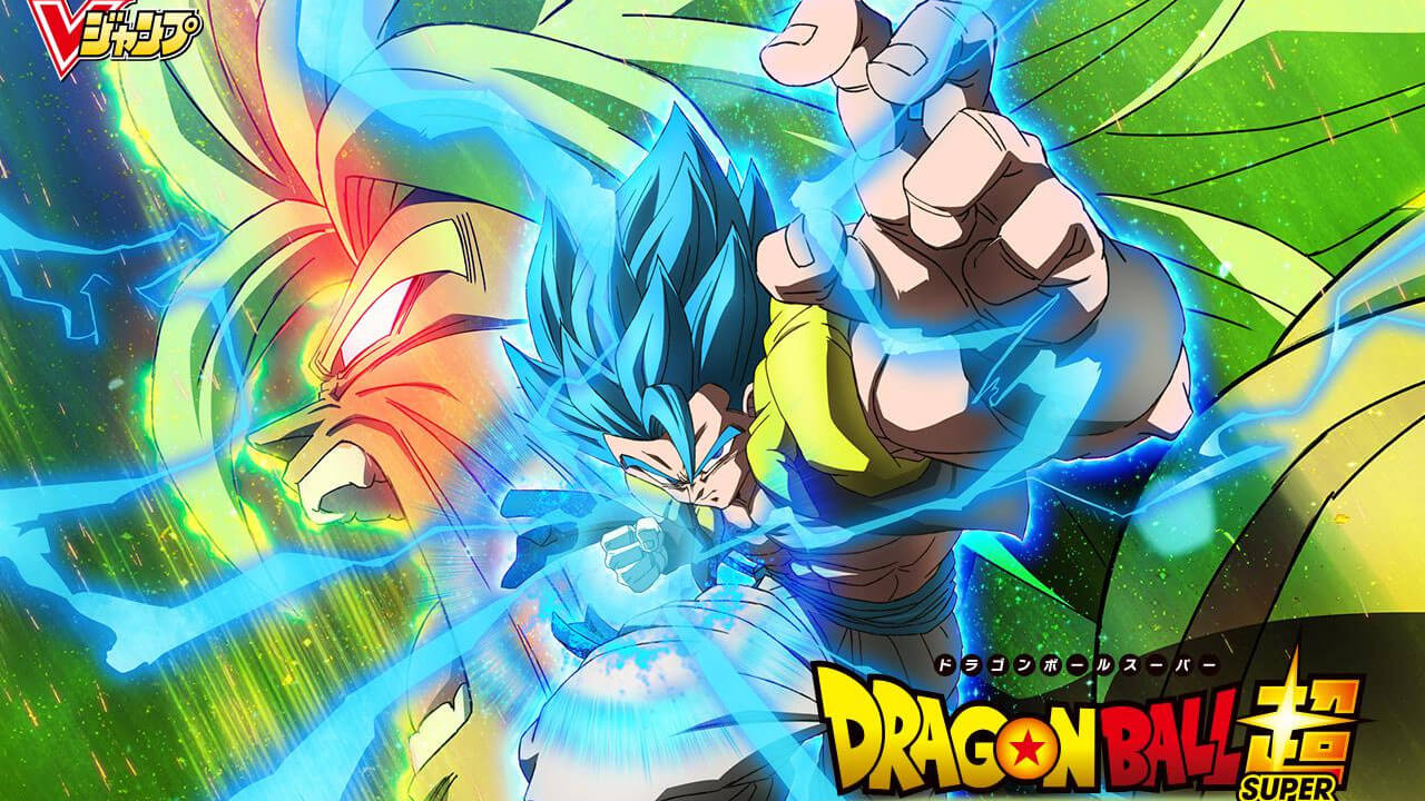 New Dragon Ball Super Movie Schedule Leaked by Toei Animation