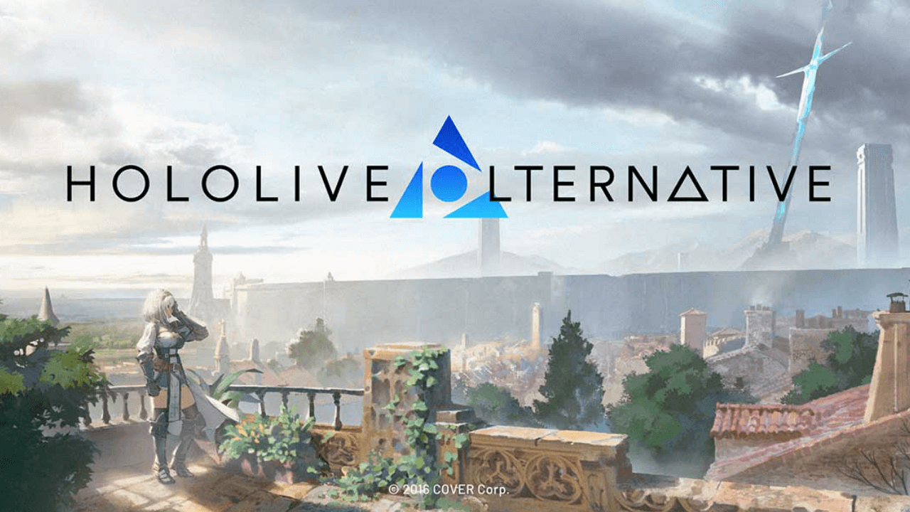 Hololive Alternative: What We Know So Far