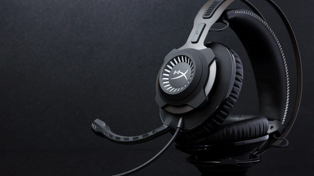 HyperX Cloud Revolver Gaming Headset Review: 7.1 Surround Sound