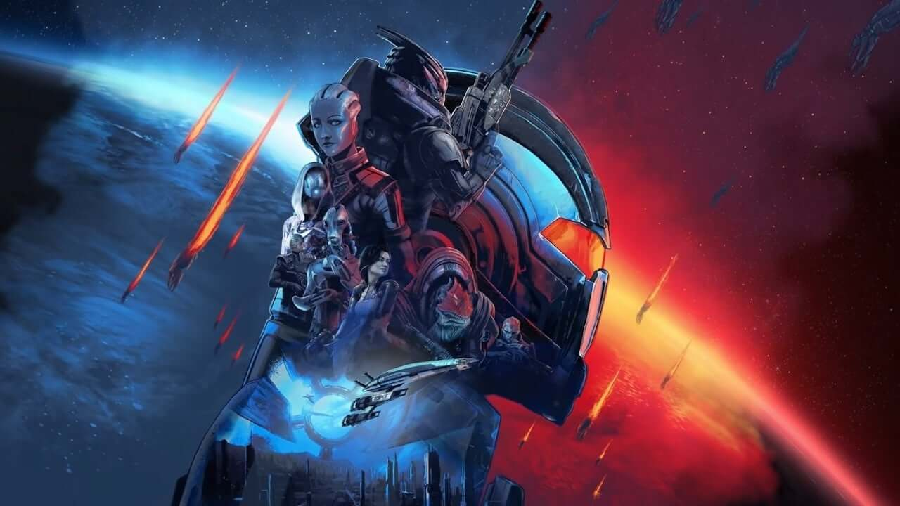 Mass Effect Legendary Edition: Which Class Should You Choose?