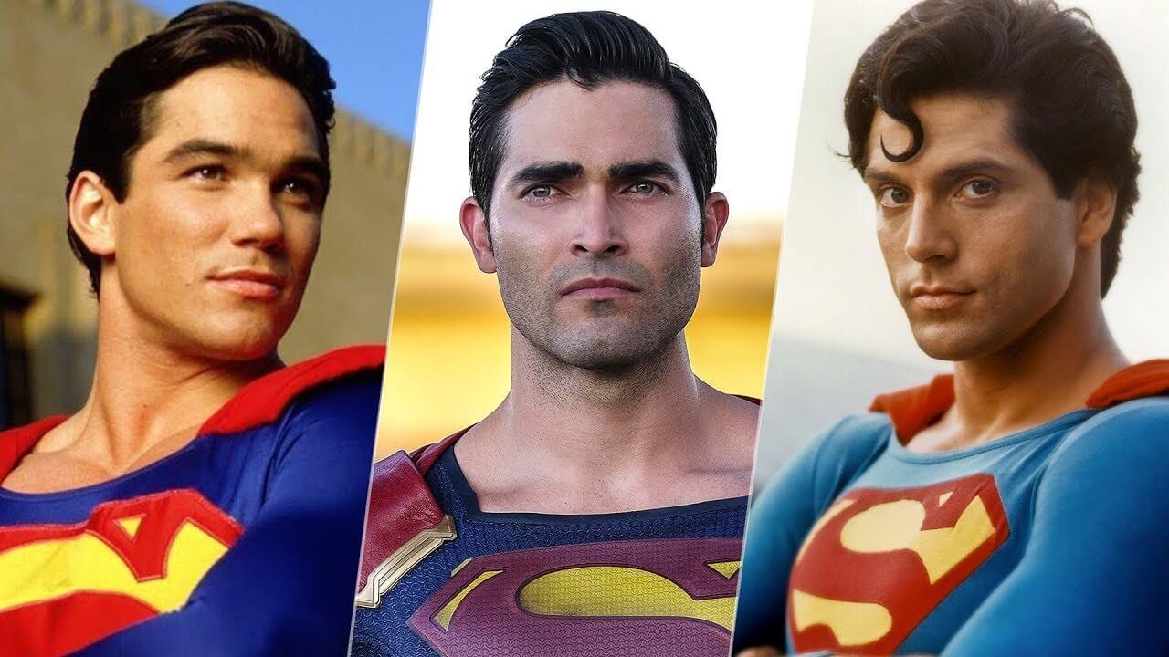 The 10 Best Superman Actors, Ranked