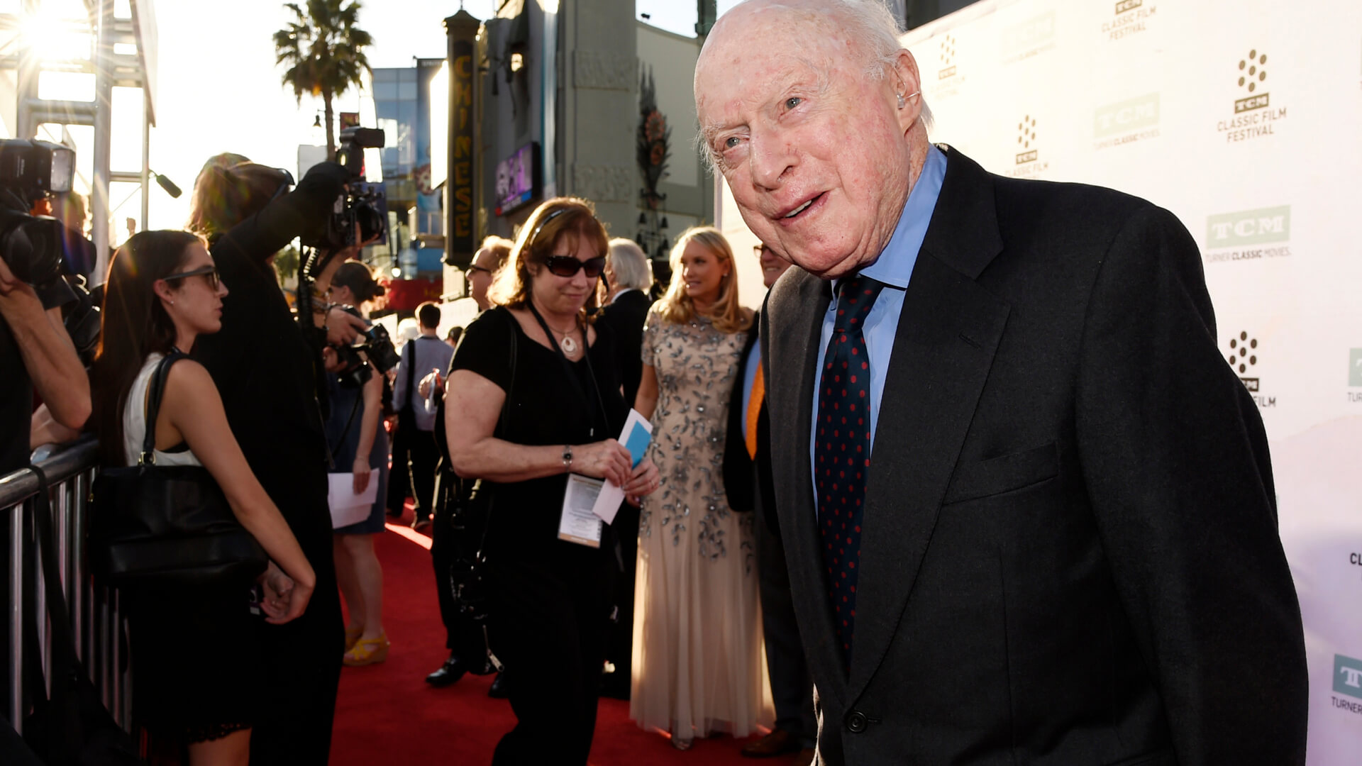 Norman Lloyd, a Regular on St. Elsewhere, Passes Away Aged 106