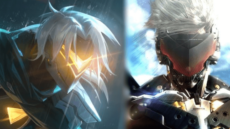 PROJECT varus and raiden