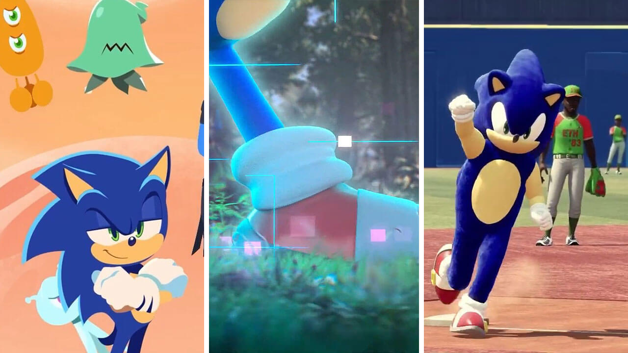 Sonic Central May 2021: Everything Announced