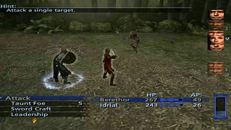 Most Overlooked RPGs