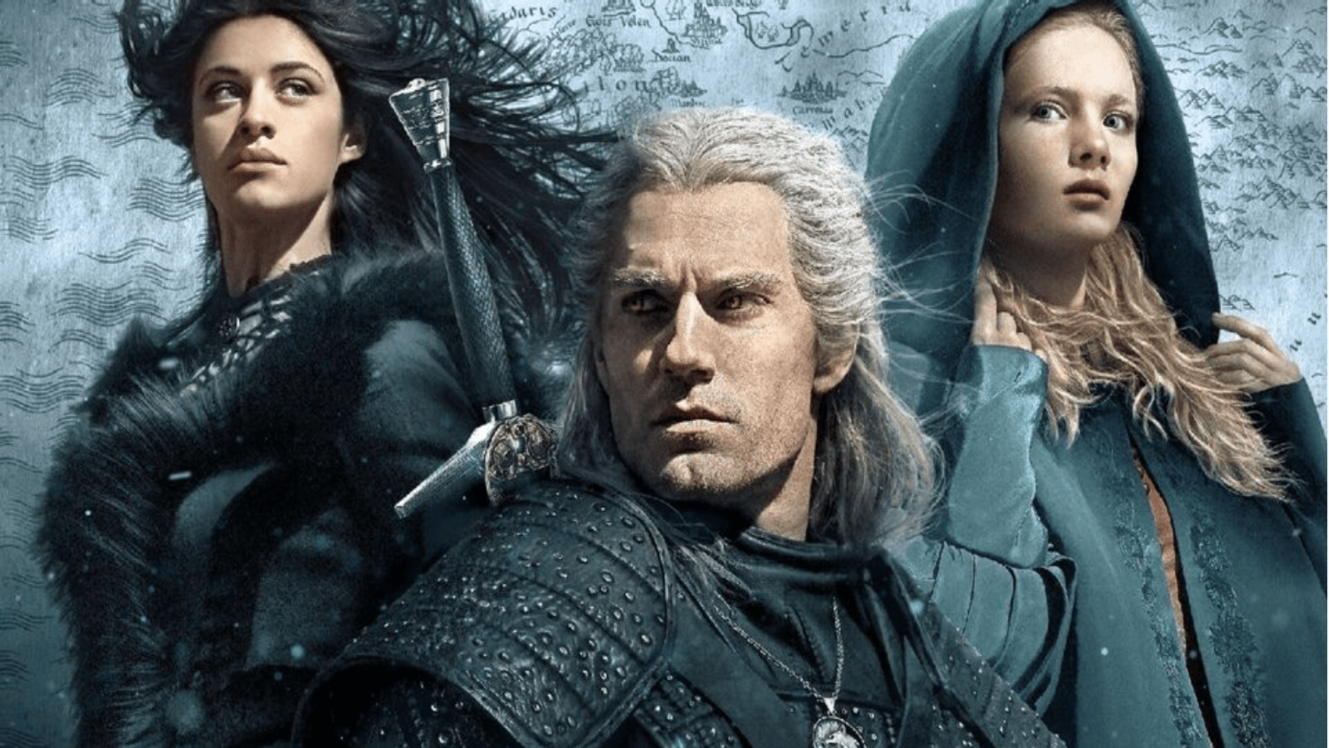 The Witcher: 10 Best Scenes From Season One
