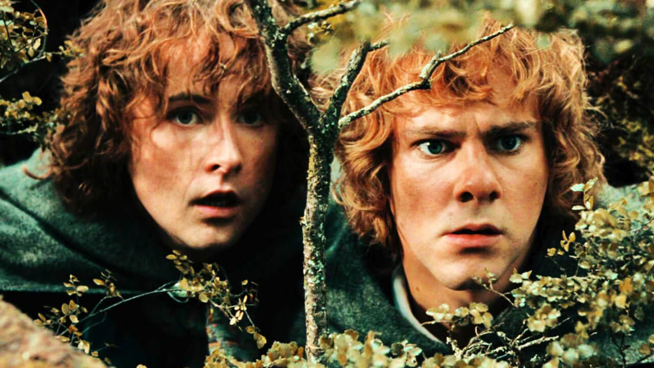 The Lord of the Rings' Merry and Pippin Are Launching A Podcast