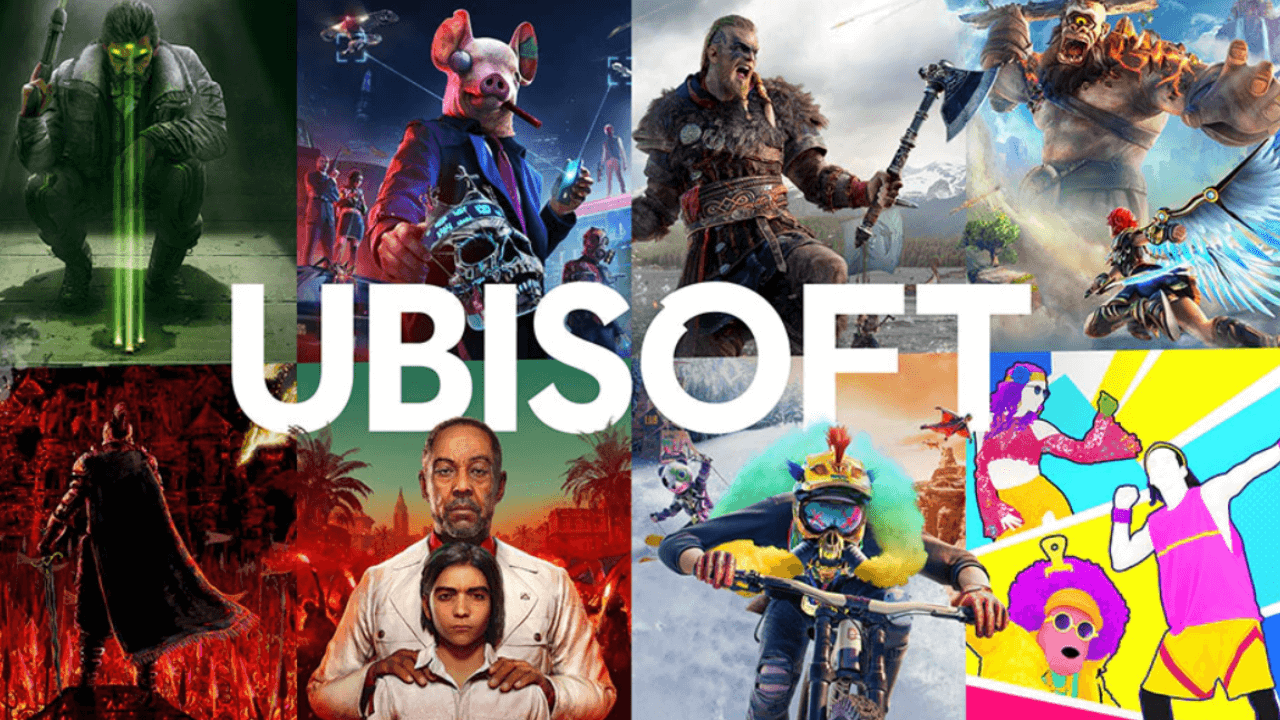 Ubisoft Shifts Focus to Free-To-Play Games For its Main Franchises