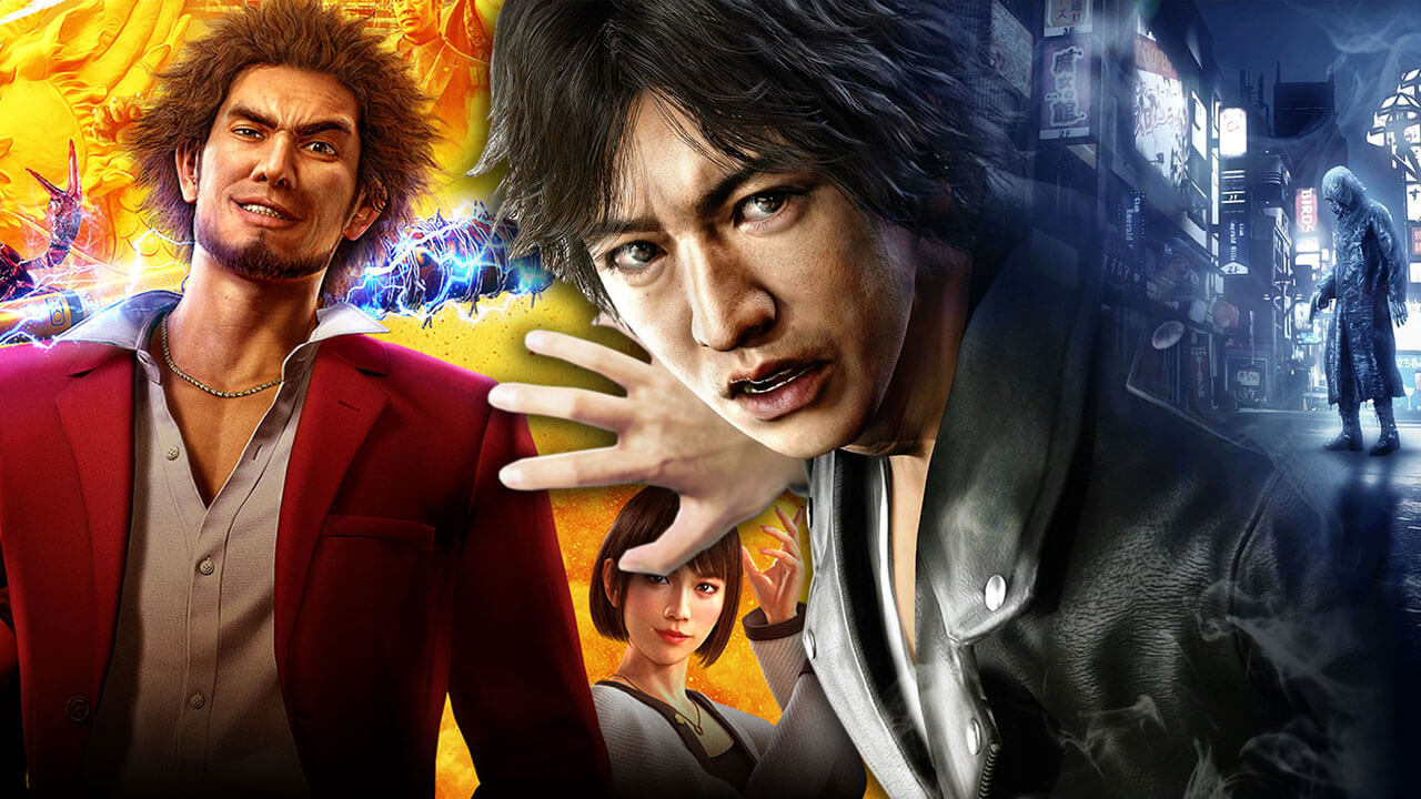 Yakuza is Now an RPG Series, Replaced by Lost Judgement