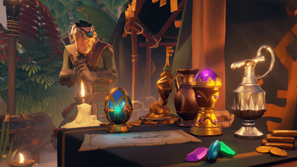 Sea of Thieves: Not Getting Gold - Why It Happens and How to Handle It