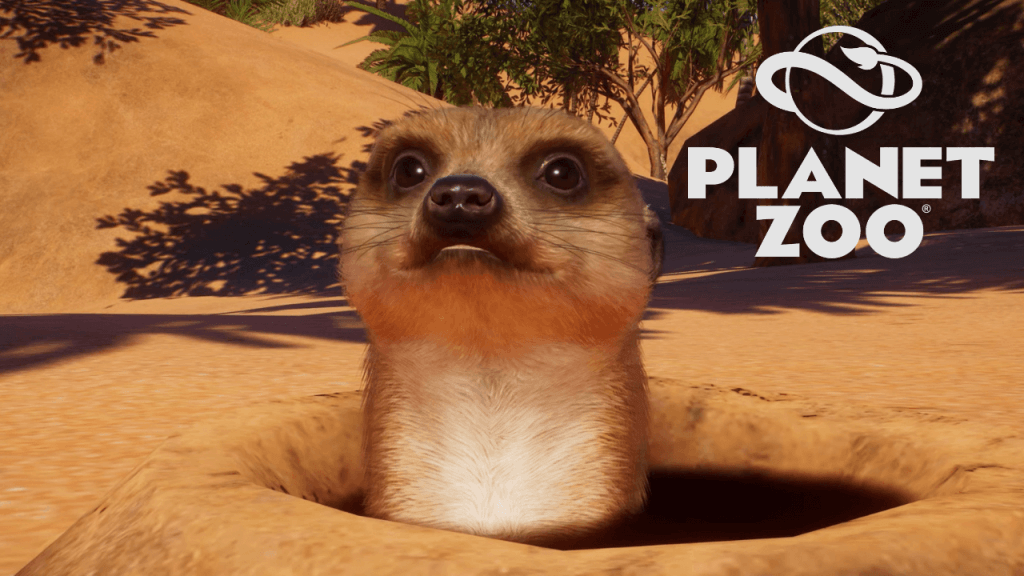 Planet Zoo: Africa Pack and Free 1.6 Update Arriving this Month