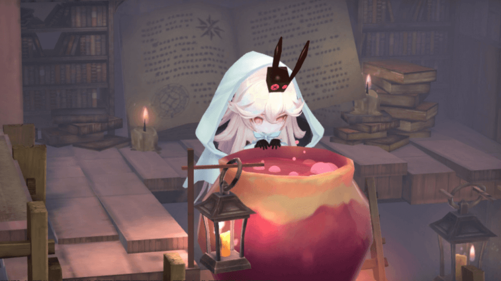 WitchSpring3 Re:Fine Will Release Exclusively on Switch