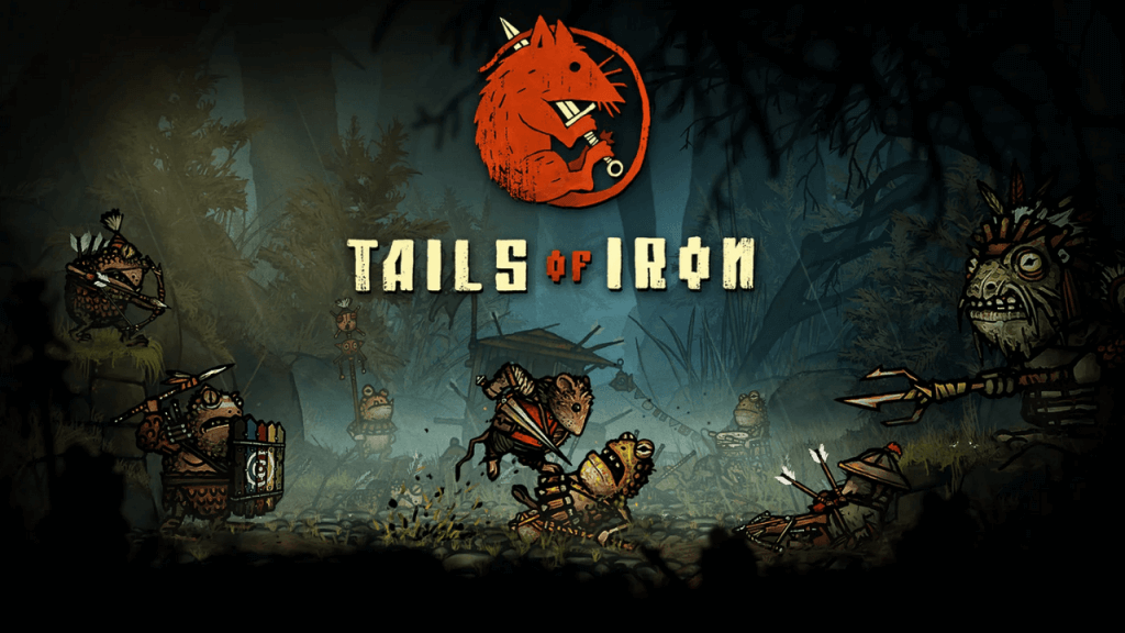 Tails of Iron: Grim Redwall-Esque RPG Adventure Releases This Year