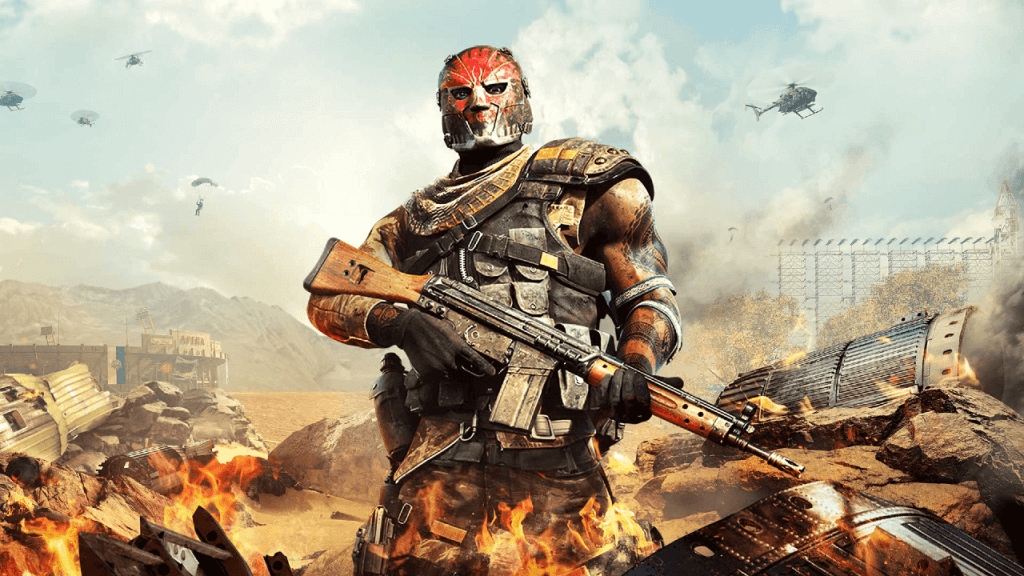 Call of Duty: Black Ops Cold War and Warzone Get Season Four Details