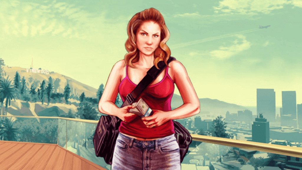 DiamondLobby Recreates Game Characters with Female Protagonists
