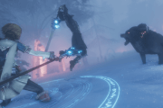 Edge of Eternity JRPG Review: A Touch of Corrosion