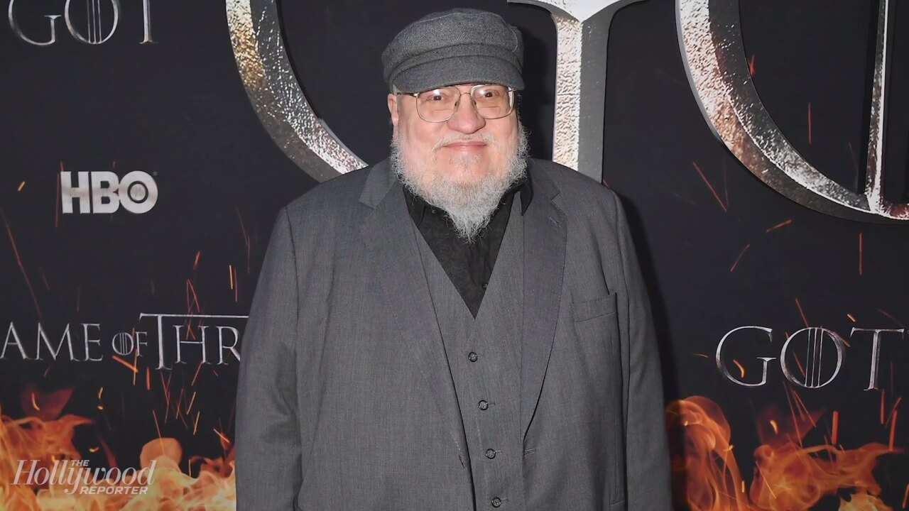 George RR Martin Promises Different Ending For Game of Thrones Books