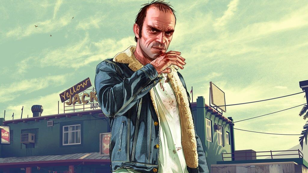 GTA 6 Reportedly Won't Release Until 2025
