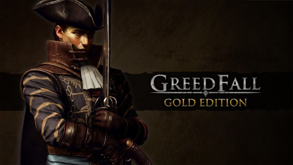 Greedfall Update 1.08 Patch Notes