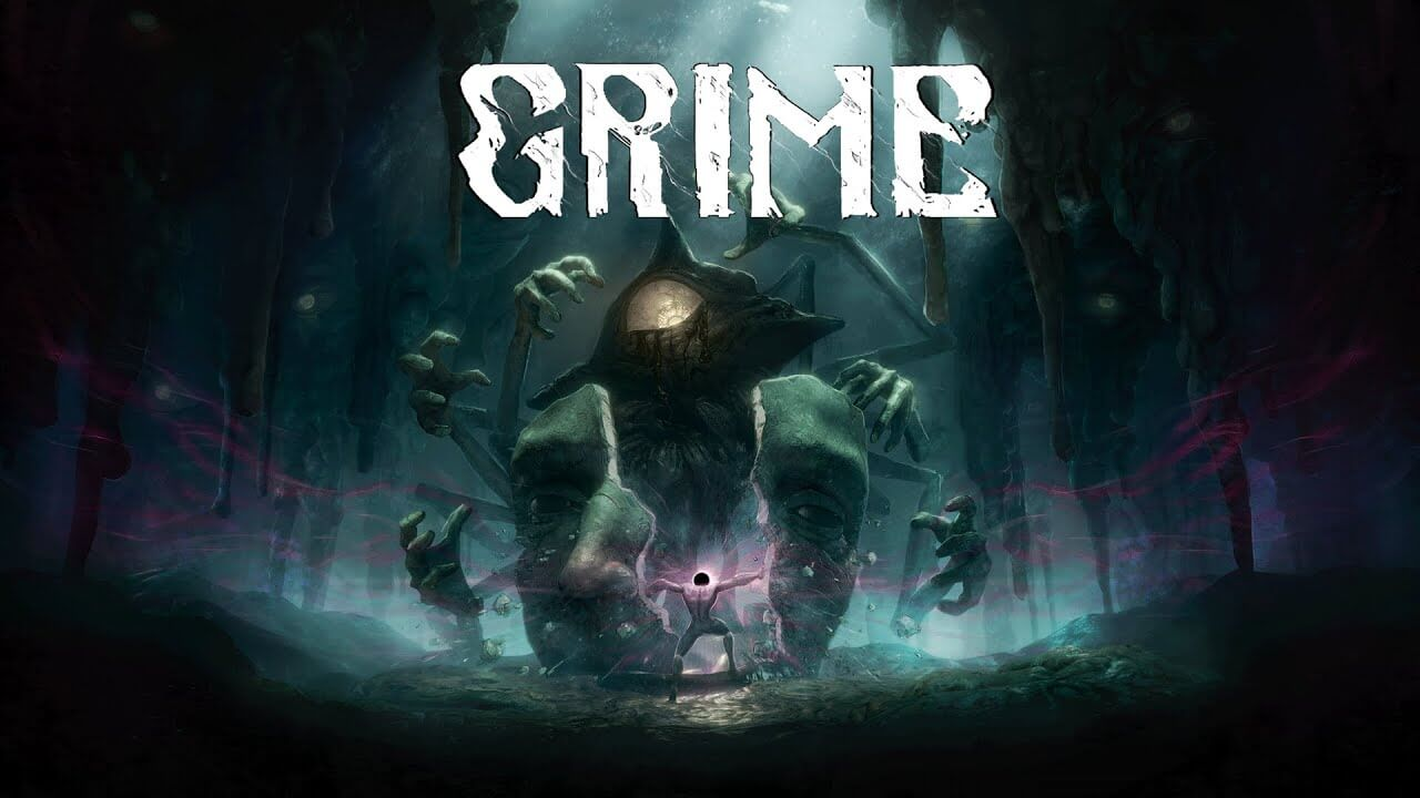 Action-RPG Grime Gets an August Release Date on PC and Stadia