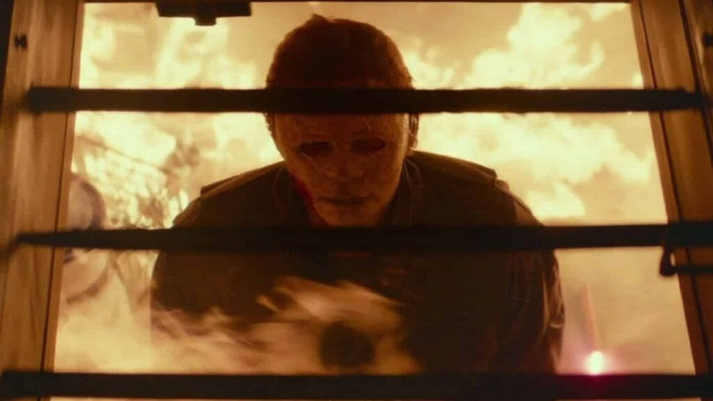 Halloween Kills Official Trailer Released By Universal Pictures