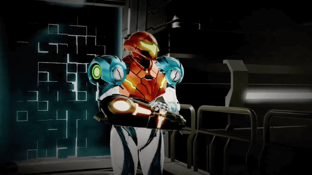 Metroid Dread Launches This October for the Nintendo Switch