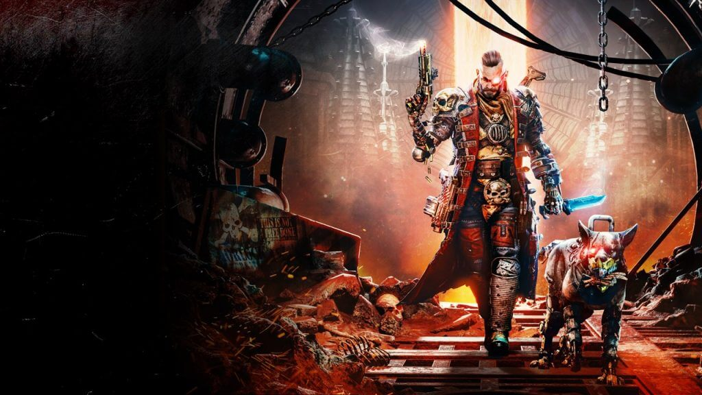 Necromunda: Hired Gun Review: Cleansing the Hive