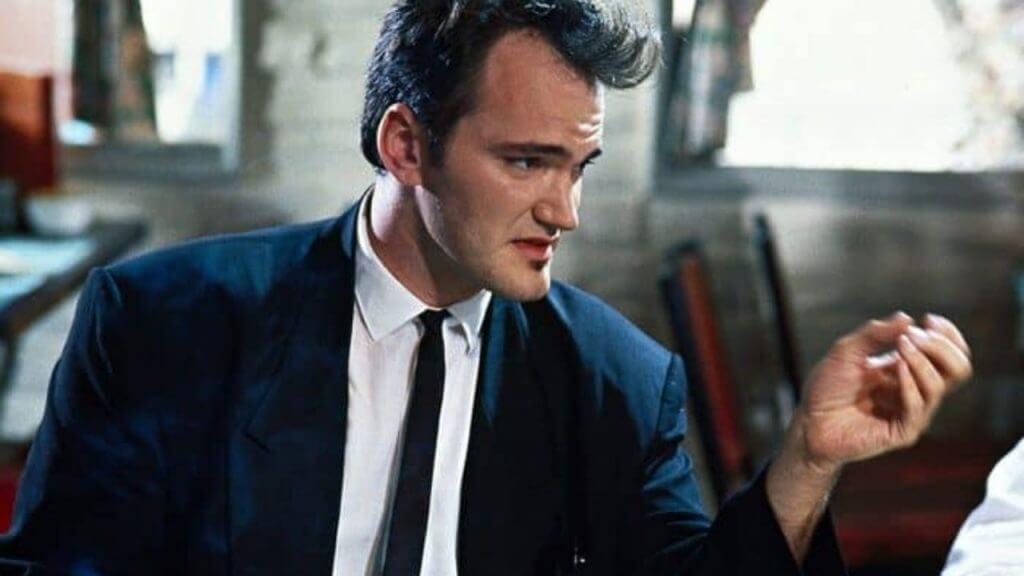 Director Quentin Tarantino is Planning One Last Film Before Retirement