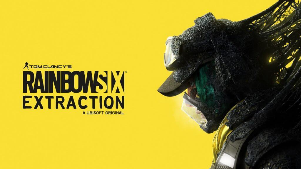 Ubisoft Shares New Look At Rainbow Six: Extraction