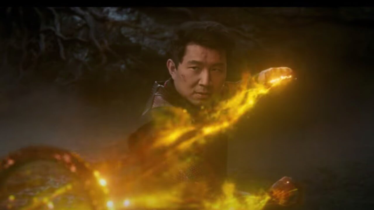 Marvel Releases Official Trailer for Shang-Chi: Legend of the Ten Rings