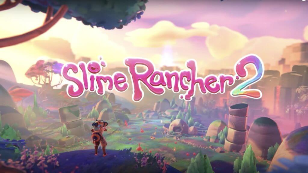 Slime Rancher 2 Releases for Xbox Series X S and PC Next Year