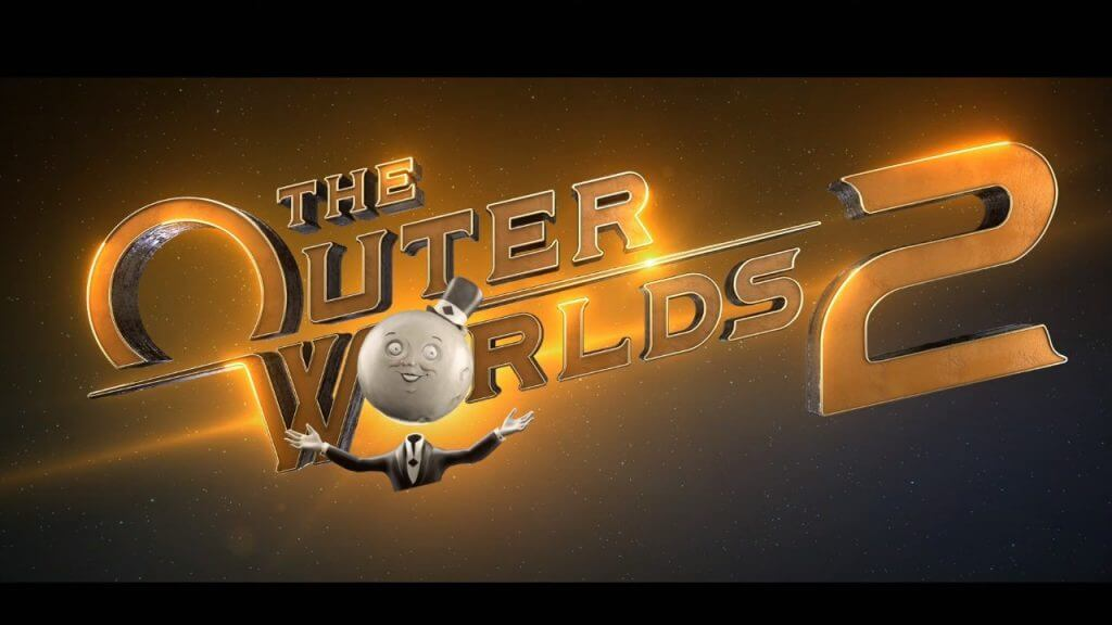 Obsidian Officially Announces The Outer Worlds 2