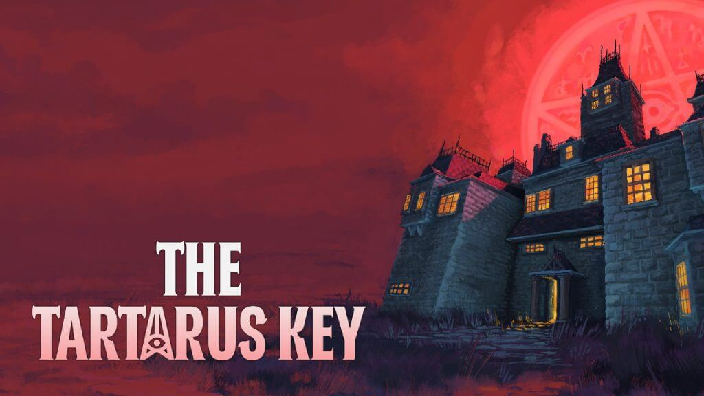 Solve Puzzles and Escape a Horrifying Mansion in The Tartarus Key