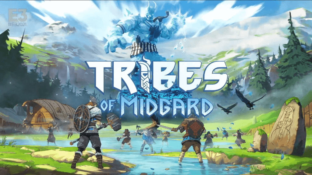 Tribes of Midgard Guide - How to Unlock All Classes