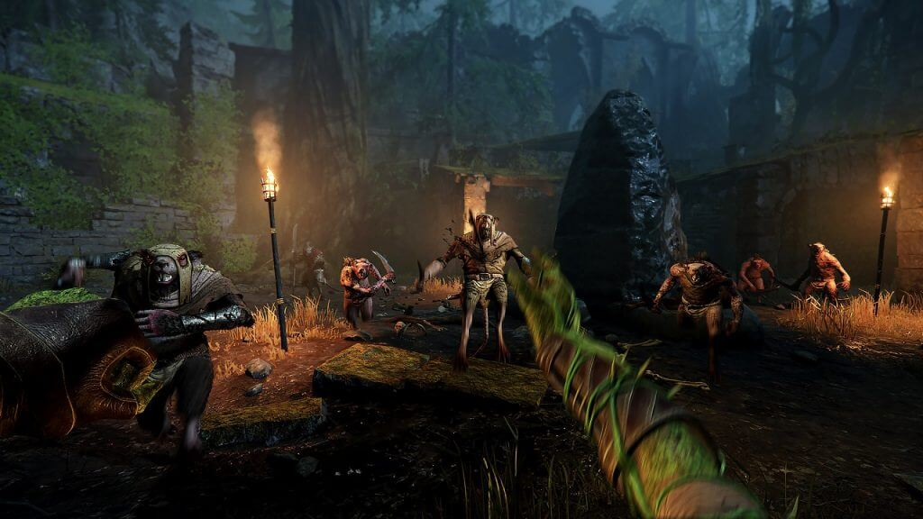 Warhammer: Vermintide 2 Brings Fresh Content to Xbox and PlayStation
