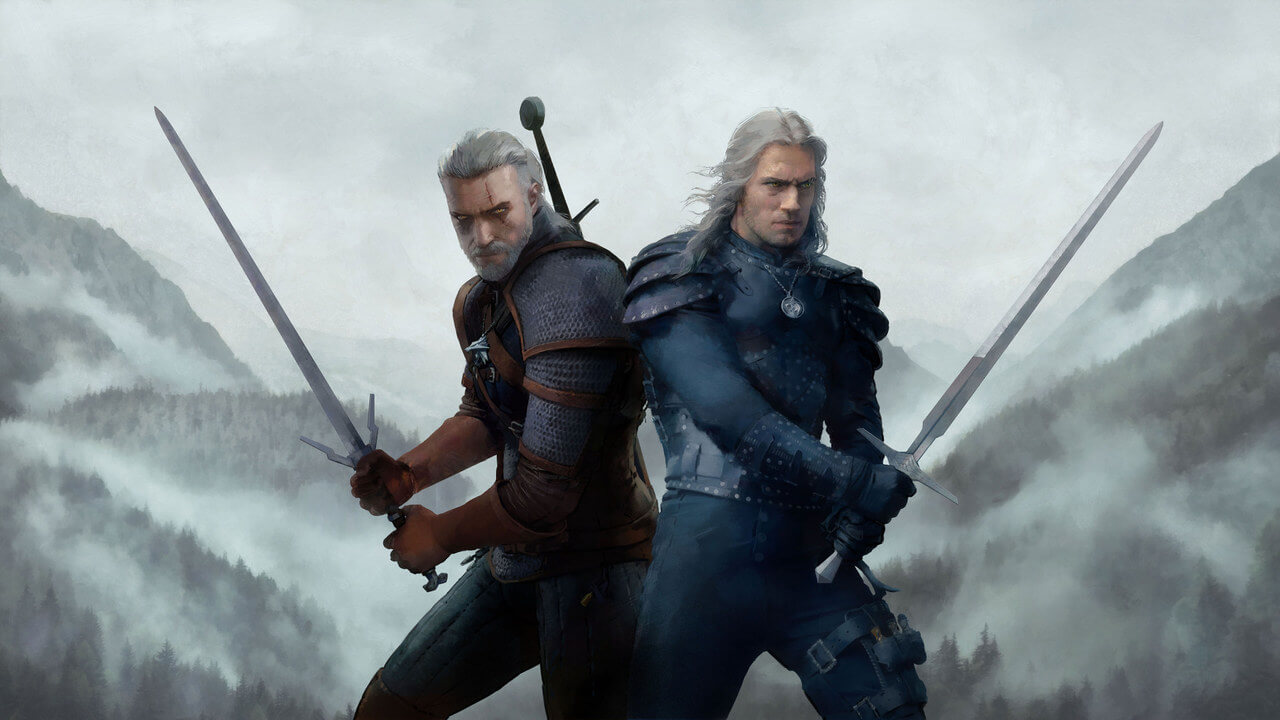 WitcherCon Schedule Unveiled By CD Projekt Red and Netflix