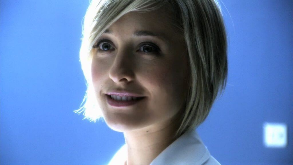 Smallville's Allison Mack Sentenced for Role in Cult