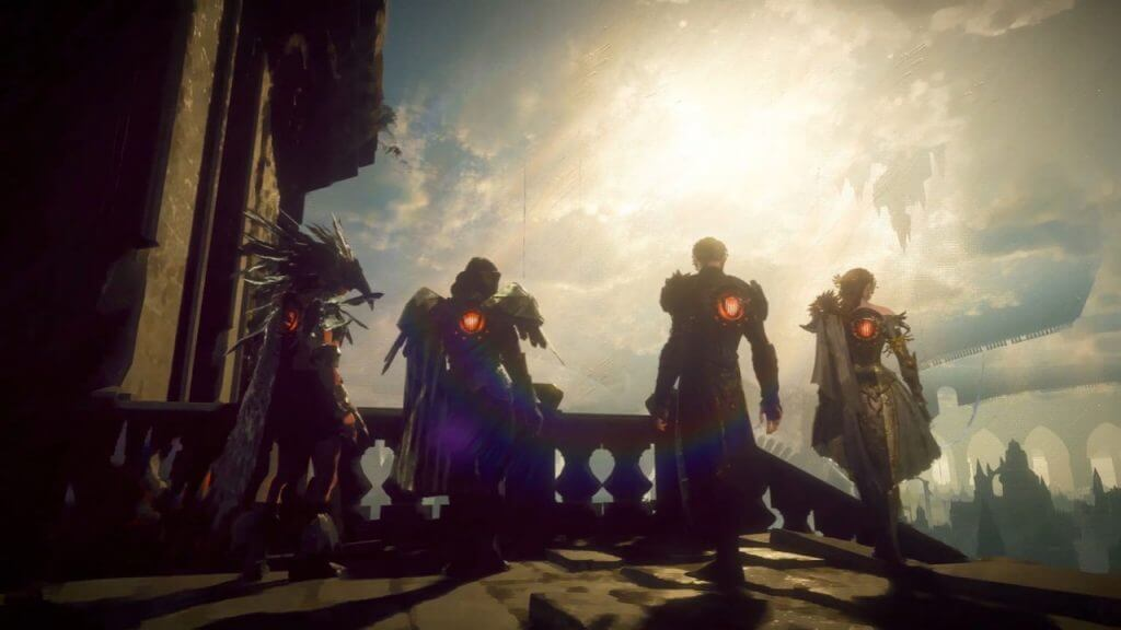 Babylon's Fall Gameplay, System Requirements Revealed