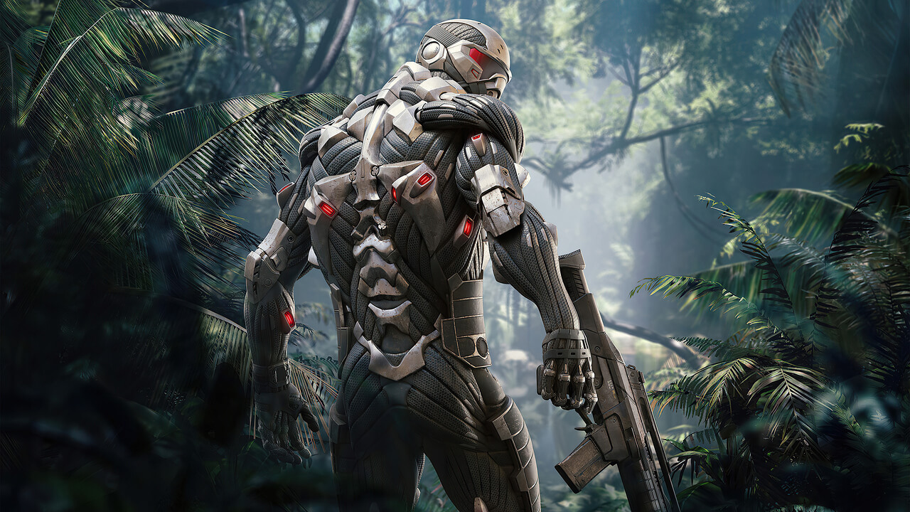 Crysis Remastered Trilogy Review: New New York