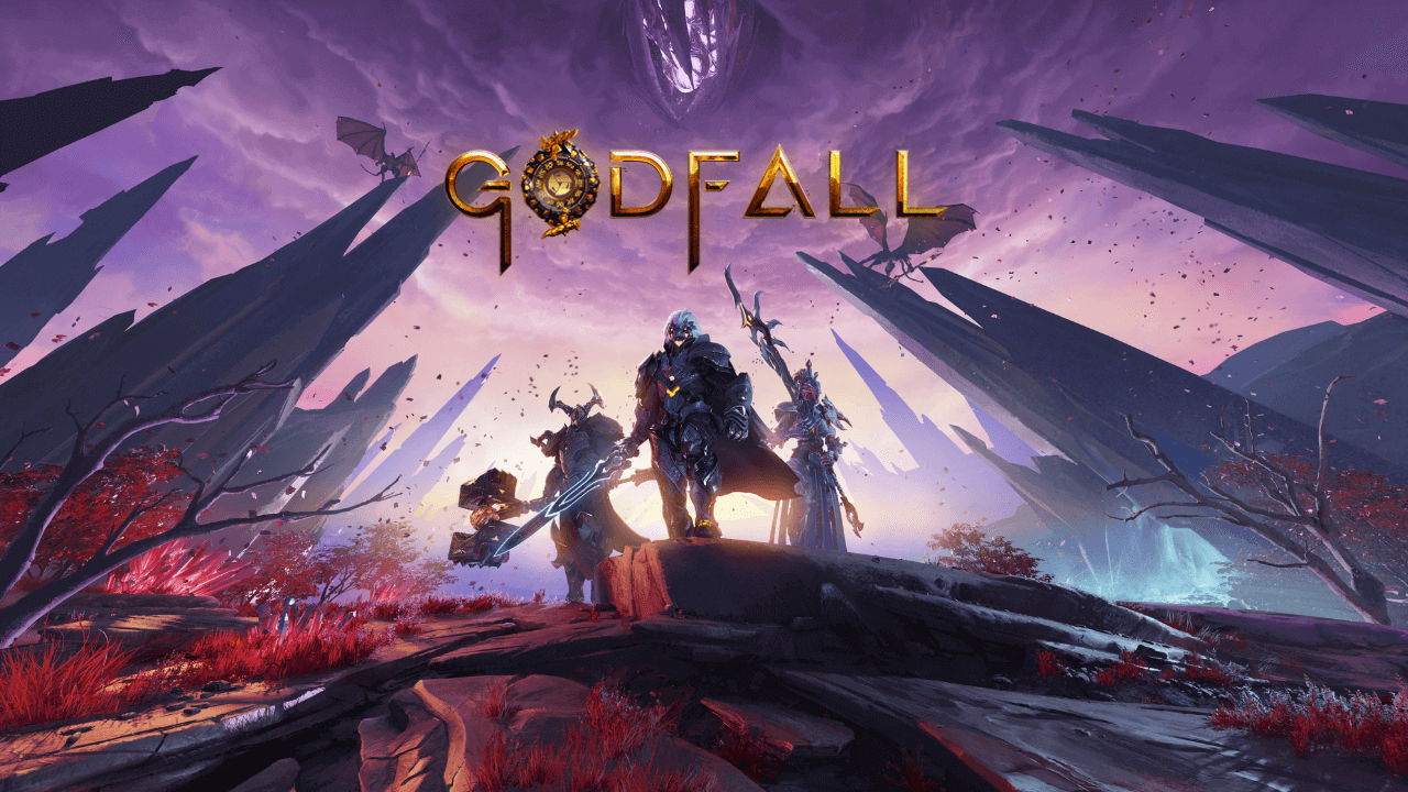 Godfall: Fire and Darkness Expansion Releases August 10