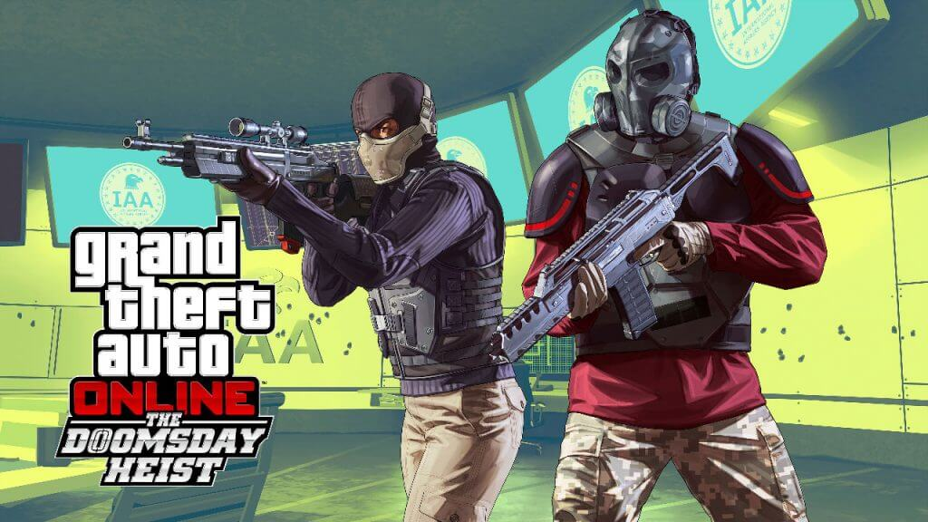 Rockstar Shutting Down GTA Online on Xbox 360 and PS3 in December