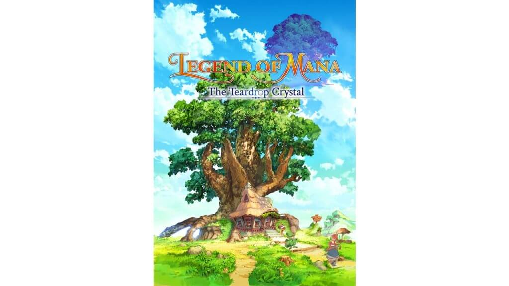 Legend Of Mana is Getting an Anime Adaptation